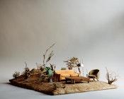 Jadegerrard Diorama